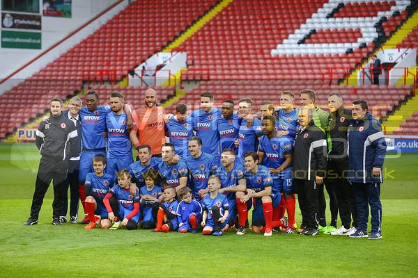 Sheffield Senior Challenge Cup Final