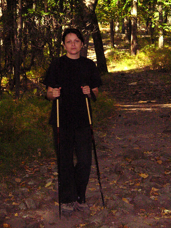 Apallachian Trail 2007