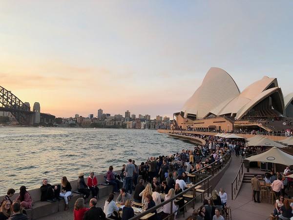 A Foodie Adventure in Sydney