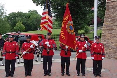 Paterson Annual Memorial Service 2018