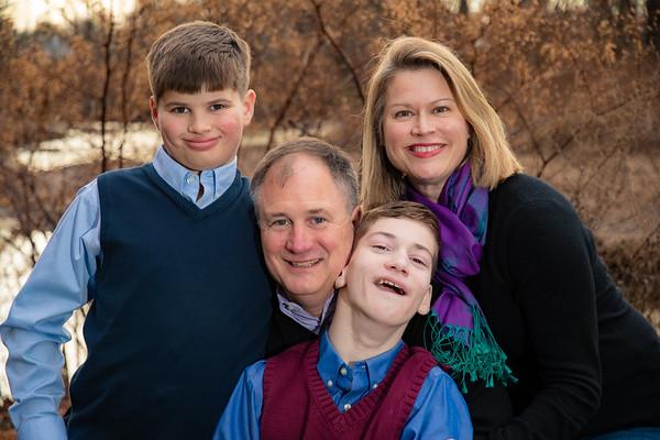 Boyle Family Photos