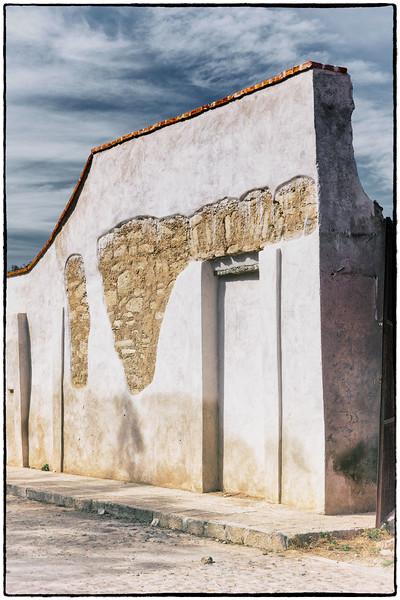 A Corner in Pozos
