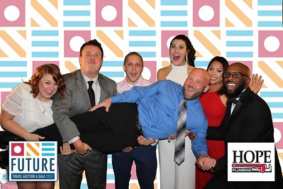 ISI Travel Auction and Gala 2020 Photobooth