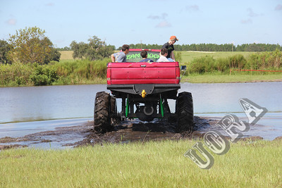 Duck Lake Mud Hole - 9/22/2012