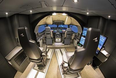 airBaltic Training Centre