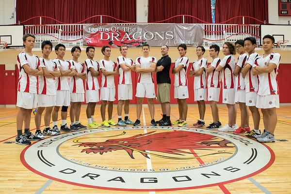 HS Varsity Boys Volleyball