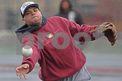 12/5/2009 - Softball @ Croes in da Bronx, NY