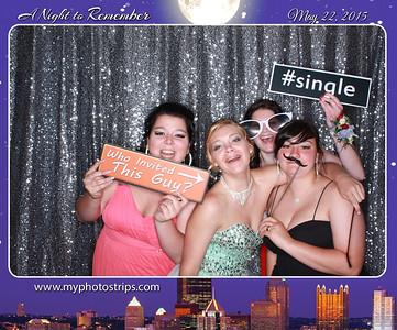 KOHS Prom (5-22-2015)