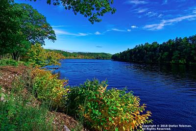 New England - NY, VT, ME - October 5-8 2018 - NIKON D850