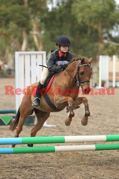 2012 05 06 Moora Horse Trials SJ PCAWA E Grade