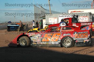 Superior Speedway - 2010