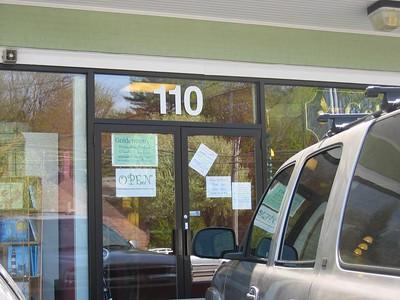 Goldenberry Ltd -110 Post Rd, Darien,CT