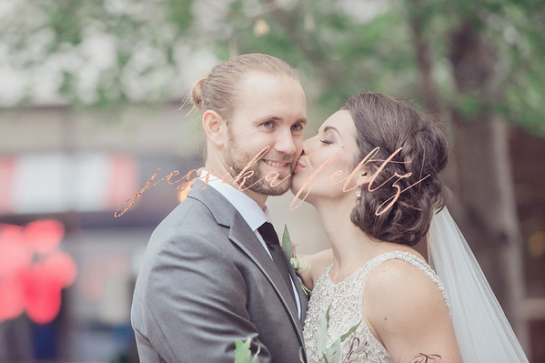 Caitlin and Jared | Wedding