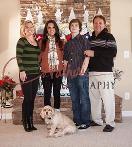 Ed and Lorretta Family