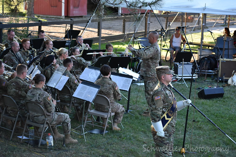 2018 - 126th Army Band Concert at the Zoo - Show Time by Heidi 176.JPG