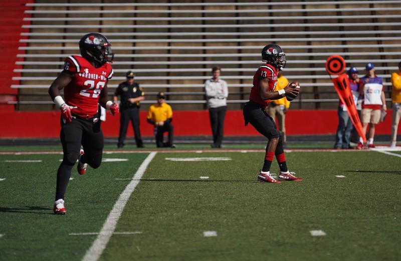 2018 Homecoming Football Game