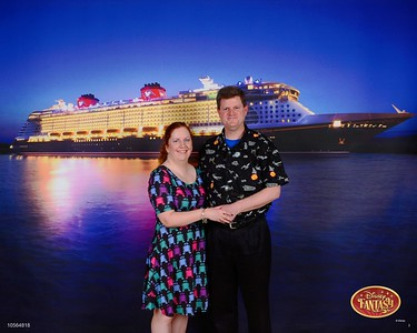 Disney Cruise February 2016 Professional