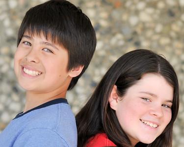 2009 Mattress - Cast Photos