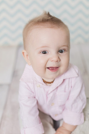 Cooper - 6 Months