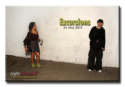 24 May 2015 Excursions