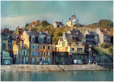 Port en Bassin Fantasy