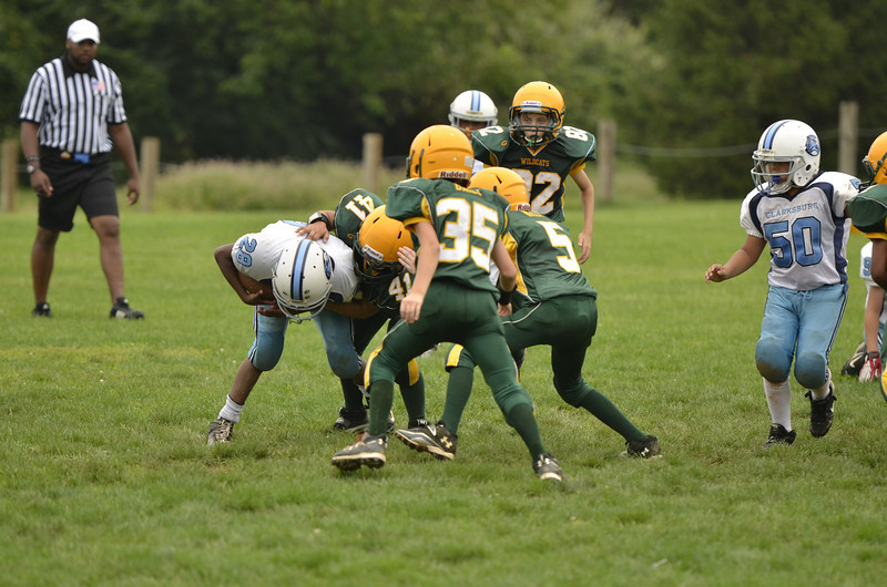 Wildcats vs Clarksburb 18-0 032.JPG