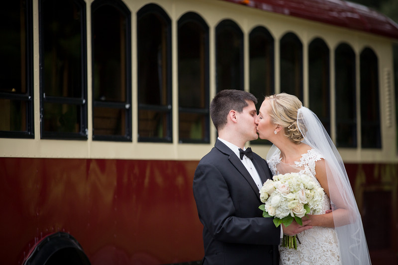Ryan and Blair ~ A Wedding