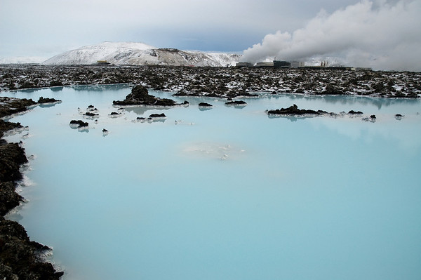 Iceland: In search of the Northern Lights