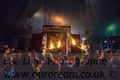 Big Kid Circus 2015