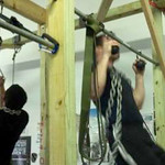 Improving Your Pull-ups