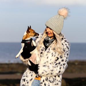 Dog Portrait Shoot - Gina Stalker