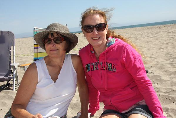 The 50th Birthday Beach Bash  August 18, 2012
