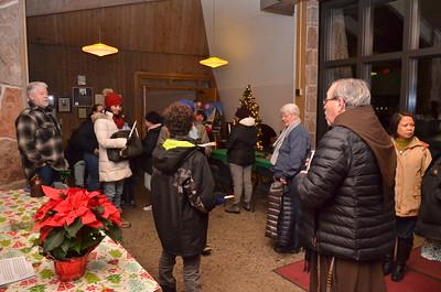 St. Labre Christmas Carols-2019