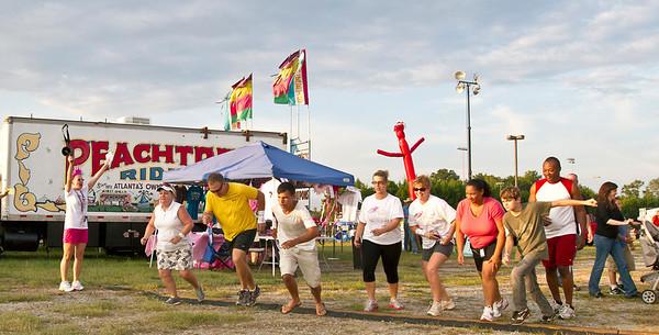 2012 Fayette County Fair