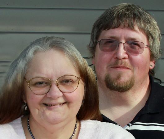 Tim and Judi Miller