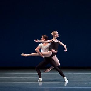 Balanchine, May 15 2010