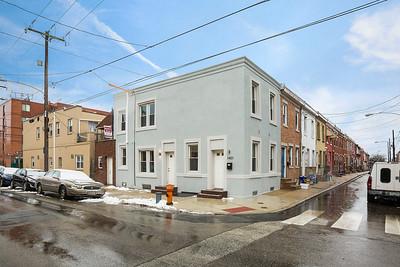 1401 S Bancroft Street PA