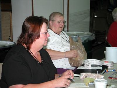 WPW Meeting Jul 2008