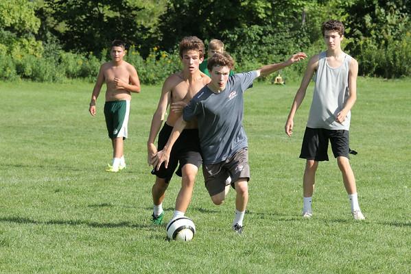 WUHS Boys & Girls Soccer Pre-Season