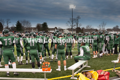 Football: James Monroe vs. Loudoun Valley 11.29.14 (by Chas Sumser)