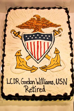 Williams Retirement