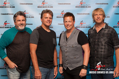Charlie Horse's 25th Anniversary feat. LONESTAR
