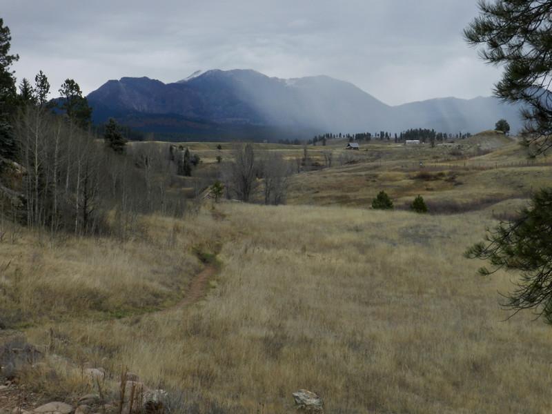 Piedra Mnt cloudy sleet trail.jpg