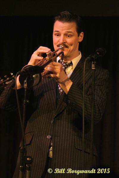 Jimmy James McKee - Little Miss Higgins at Festival Place 191