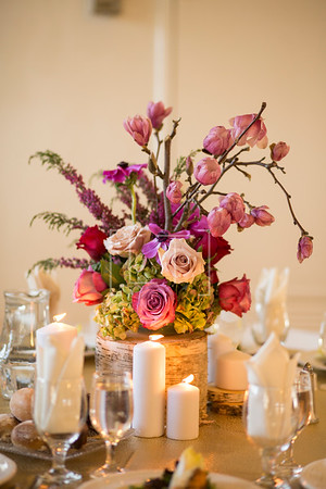 Mimulo Wedding Decor - Prospect Park