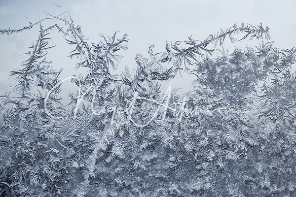 Frosted Glass 2