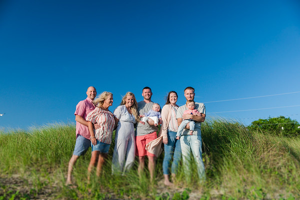 Teesdale Family Photos | Cape May | 07.05.2018