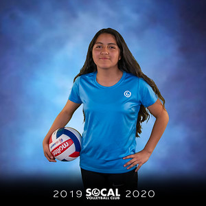 2020 SoCal 14-Chloe