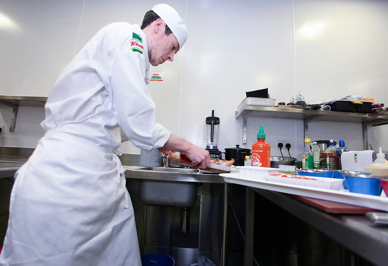 097   Knorr Student Chef of the Year 05 02 2019 WIT    Photos George Goulding WIT   .jpg