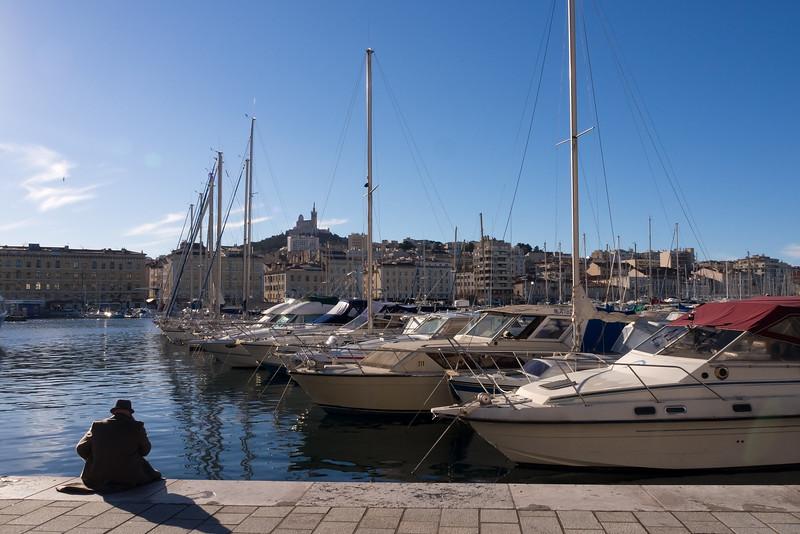 France - Marseille